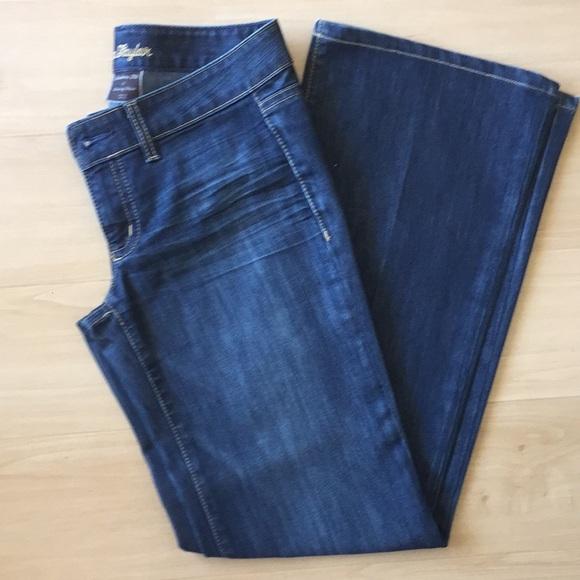 Ann Taylor Denim - Ann Taylor Jeans
